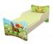 Dětská postel Farma
