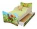 Dětská postel a šuplík/y Farma
