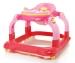 Chodítko 4 Baby WALKIE - růžové