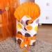 Zavinovačka Bubble podzim - oranž