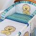 Luxusní povlečení Baby Dreams - SAFARI - LEV