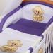 Luxusní povlečení Baby Dreams - SAFARI - OPICE