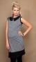 Těhotenské šaty/tunika Coral Pepi