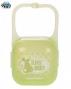 Pouzdro na dudlík - zelené SUGAR BABY Canpol Babies