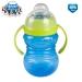 Canpol Babies Sportovní hrneček s úchyty - modrý