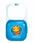Pouzdro na dudlík - modré Canpol Babies