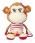 Závěsná hrací hračka Canpol Babies - Opička