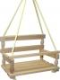 Houpačka UNI, dřevěná