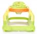 Chodítko 4 Baby WALKIE - zelený