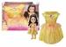 Karnevalový kostým Disney a princezna Bella - Kráska