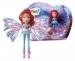 Panenka WinX : Mini doll Sirenix,3dr