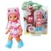 CHOU CHOU panenka mini Sovičky - AMY