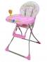 Jídelní stoleček PINK - VÝPRODEJ !!!