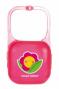 Pouzdro na dudlík - růžové Canpol Babies