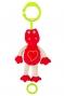 Závěsná hračka s hudbou Baby Ono - Dino