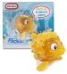 Svítící rybka žlutá LITTLE TIKES