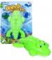 Krokodýl do vody na natažení