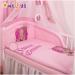 Povlečení Sweet Dreams by Teddy - růžový
