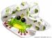 Kvalitní dětské osušky 90x100cm - Žabí princ