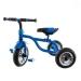 Dětská tříkolka - modrá
