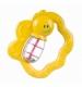 Chrastítko Motýl Canpol Babies - žluté