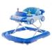 Multifunkční chodítko - modré