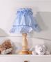 Noční lampička - Snílek modrý