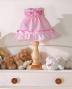 Noční lampička - Snílek růžový