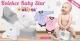 Oblíbená kolekce Baby Star rozšířená
