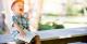 Nebojte se vyrazit na dovolenou s dětmi aneb odvážnému štěstí přeje !
