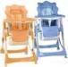 SLEVA Jídelní židlička Baby ono – modrá kat. 2848k