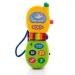 Interaktivní hračka s melodii - Mobil